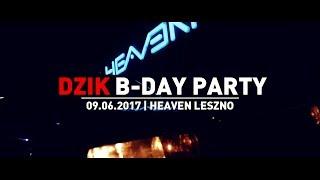 DAMIAN EX NA PLAŻY Birthday Party | Heaven Leszno