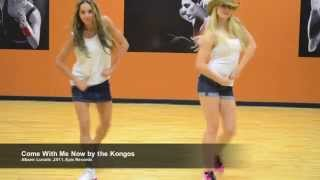 Zumba - Come With Me Now - by Kongos