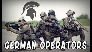 "German Operators - ""Horizon"" | Tribute 2017 HD | German Special Forces"