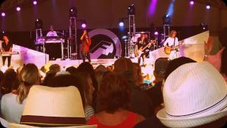 Foreigner Waiting For A Girl Like You Live at the Marin County Fair 2016