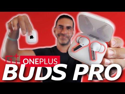 MEGLIO DELLE Apple AirPods Pro !? OnePlu …