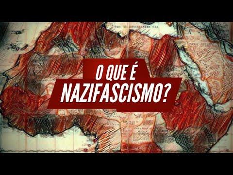 O que é nazifascismo?