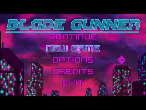 Blade Gunner -Windows-
