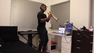 🎷 Clean Bandit ft Sean Paul - Rockabye [Soprano Saxophone Instrumental Cover] 🎷