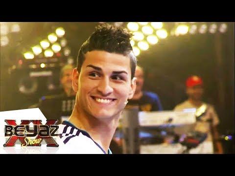 Adanalı Cristiano Ronaldo - Beyaz Show