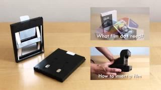 What battery do I need? - Tutorial: How To Use A Polaroid 600 Camera