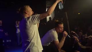 Young Igi - Actavis @ WROCŁAW BUZI TOUR