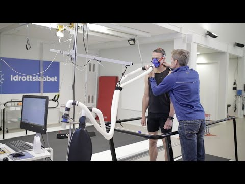 Christer Malm Exercise Physiology
