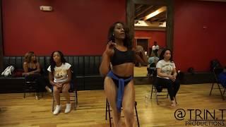 Rendezvous - Forever Dancing Studio Session (2017)