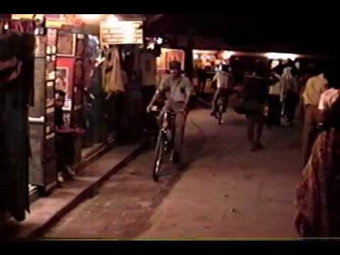 カトマンズ リクシャー Kathmandu Rickshaw
