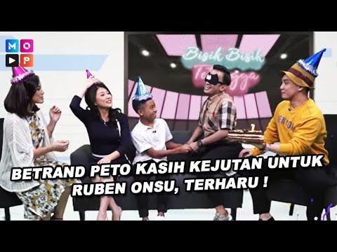 Download Video BIKIN HARU ! SURAT DARI BETRAND PETO UNTUK AYAH & BUNDA - BISIK- BISIK TETANGGA