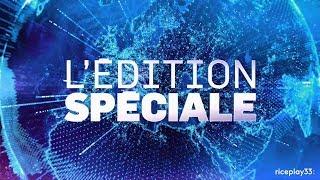 TF1 - Interruption des Programmes du 06 Décembre 2017 (Mort de Johnny Hallyday) [HD]