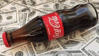 Coca Cola İle Yapılan Deneyler (Evde Yapabileceğiniz 3 Harika Deney !)