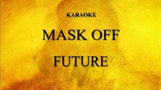 Future - Mask Off (INSTRUMENTAL) karaoke, (tommy butler prison song instrumental)