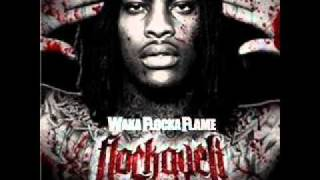 Waka Focka Flames - Snakes In The Grass