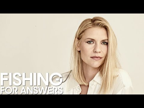 Claire Danes on Performing Stunts While Pregnant in 'Homeland,' 'My So-Called Life' & More! | THR
