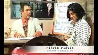 Telerural - Entrevista - Flávio Flávio