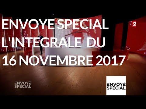 nouvel ordre mondial | Envoyé spécial. L'intégrale du 16 novembre 2017 (France 2)