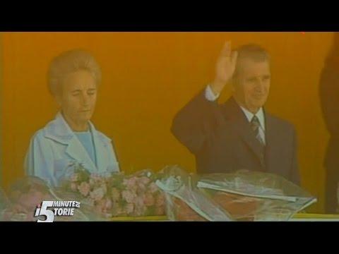 Cultul personalităţii lui Nicolae Ceauşescu