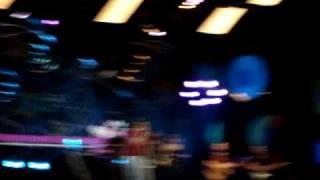 Gravação do DVD de Luan Santana: to de cara com você!!25/082009