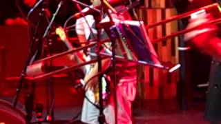 "Matamoska! ""M is for Murder"" live at the Observatory Santa Ana 2013"