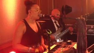 """Sade/Cure Mash-up """"Sweetest Taboo/Love Song"""""""
