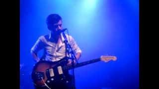 Arctic Monkeys - The Hellcat Spangled Shalalala - Live @ The Ventura Theater - 5-22-13