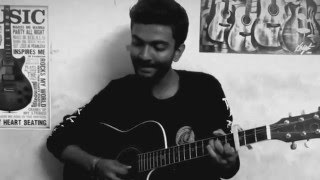 Romantic songs mashup cover by Saumitra Saxena