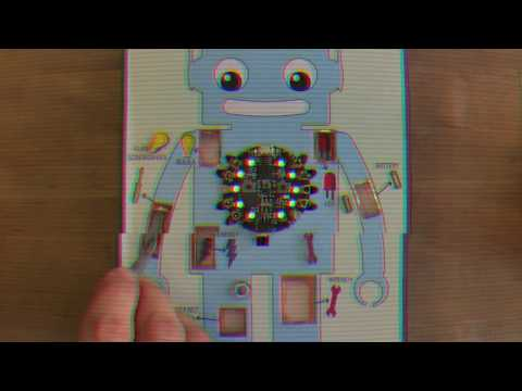 Adabot Operation Game TV Ad - 1981 @adafruit @johnedgarpark #adafruit