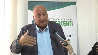 ELEZIONI REGIONALI, CONFESERCENTI INCONTRA I CANDIDATI PRESIDENTE: E' LA VOLTA DI AMALIA BRUNI
