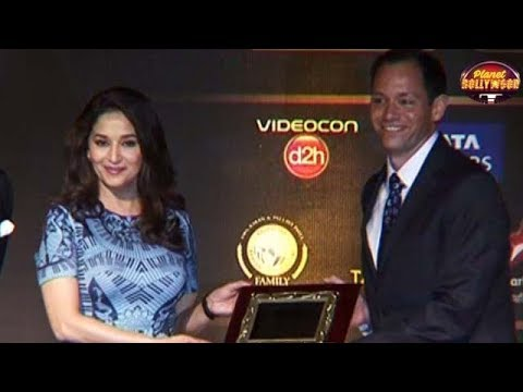 Madhuri Dixit Refuses To Permit Makers To Divulge Her Personal Life Details | Bollywood News