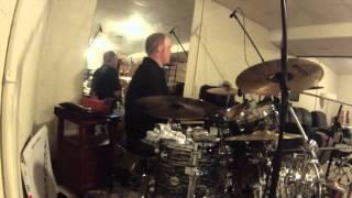 Saint Asonia Better Place Drum Cover