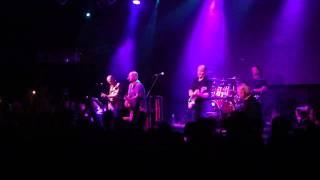 Buty live - Nad Stádem Koní 20.12.2011