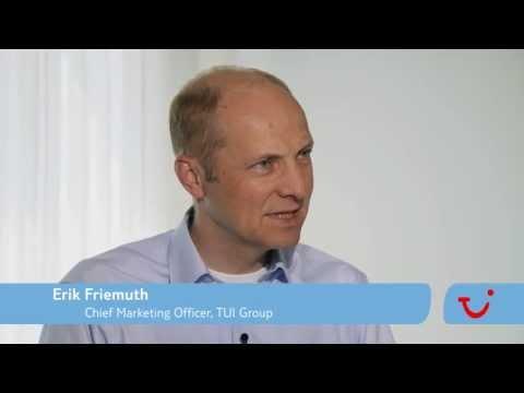 TUI erzielt höchsten Markenwertzuwachs in Deutschland