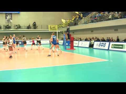Лучшие моменты матча «Ленинградка» — «Динамо-Метар» (3:0)