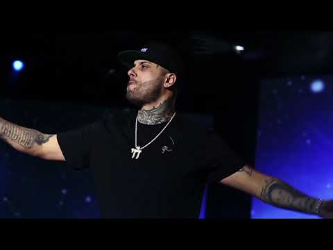 Nicky Jam - interview
