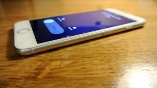 iPhone vibrate / vibration ❯ Sound effect HQ 96kHz