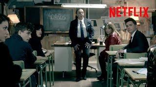 Betty Missiego, Eleni Foureira y María Villar planean que Miki gane Eurovisión | Netflix  España
