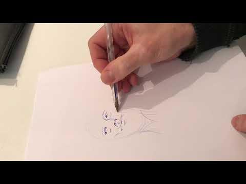 Vidéo de Xavier Dorison