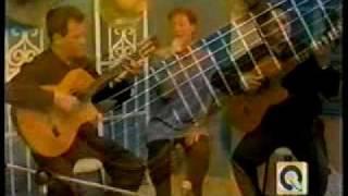 ANA FLORES EN TV - 1999