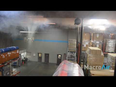 Smoke Test Forward Function 2