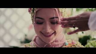 LAWKANA BAINANAL HABIB ISLAM WEDDING CLIP