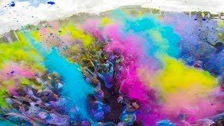 Color Vibe 5k  2014 GoPro HERO3