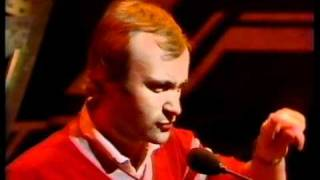 Phil Collins - I Missed Again 1981