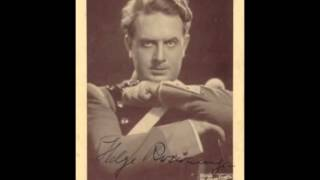 Roswaenge - Turandot, Nessun dorma (in italiano), 1942