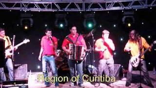 XIXANDO, Grupo Irerê do Brasil no Baile Santa Rosa
