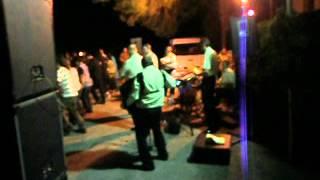 Събор в Загражден с Виевската Фолк Група-25.08.2012 (2)