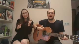 Summer wine - Nancy Sinatra & Lee Hazlewood - The Mironovs' cover