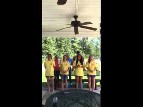 Airfilters.com ALS Ice Bucket Challenge