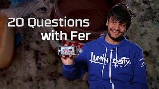 Luminosity Gaming Fer 20 Questions